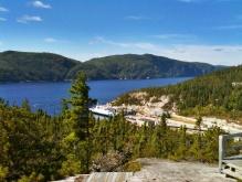 Fjords de Tadoussac / St Catherine