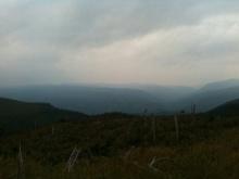 Ascension du Mont Ernest Laforce